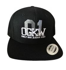 OGKW 01 - SNAPBACK