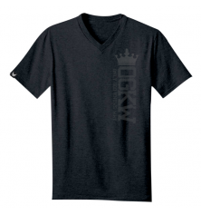 CROWN COLLEGE VNECK
